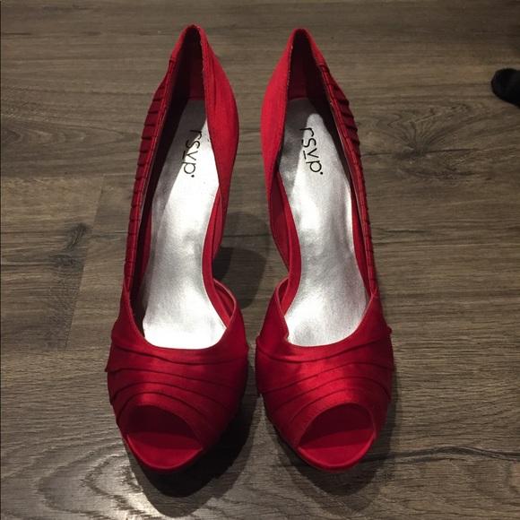 Rsvp heels